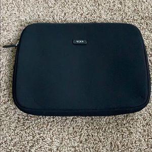 Tumi laptop sleeve